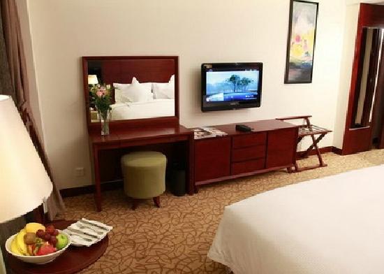 JadeLink Hotel Shanghai : 客房