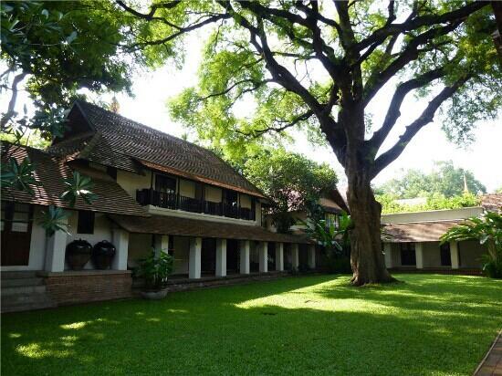 Tamarind Village: 经典