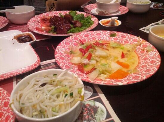 Miao Muse BaLi YueNan XiaoChi: muse餐厅招牌菜