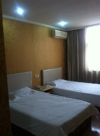 Runhua Hotel: 标准间