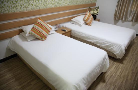 Xinyu Qingxing Hotel