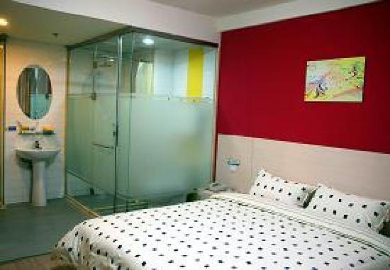 Eaka 365 Hotel (Shijiazhuang Zhonghua North Main Street): 照片描述