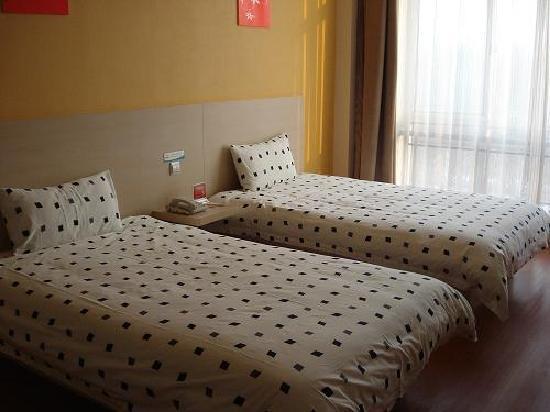 Eaka 365 Hotel Gaocheng Power Supply Bureau: 照片描述