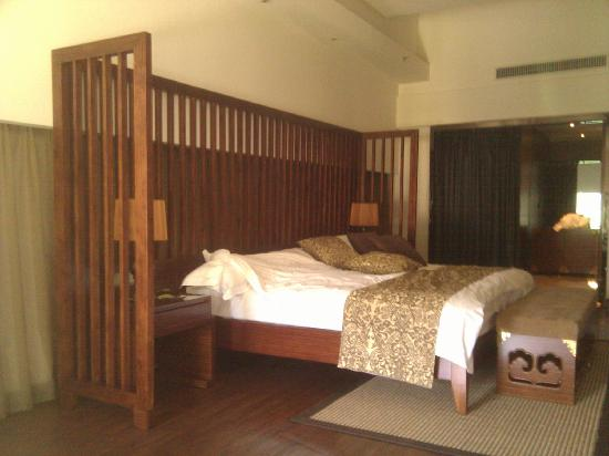 Samantha Resort & Spa: 单人间