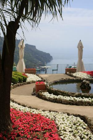 Hotel Parsifal Antico Convento del 1288: 花园