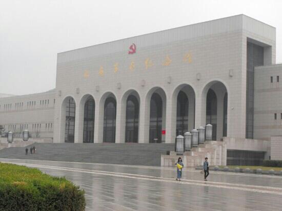 Revolutionary Memorial Hall (Geming Jinianguan): 革命