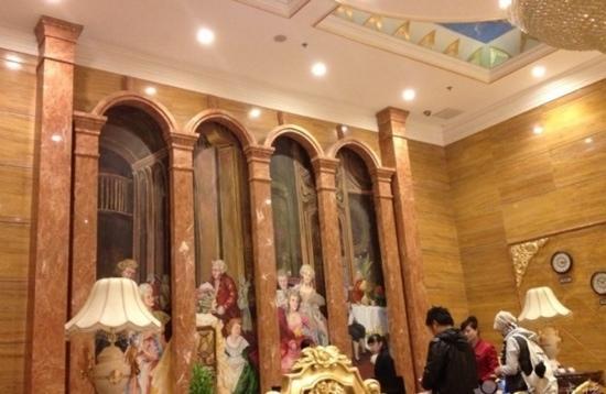 Kaixuanmen Hotel: 豪华