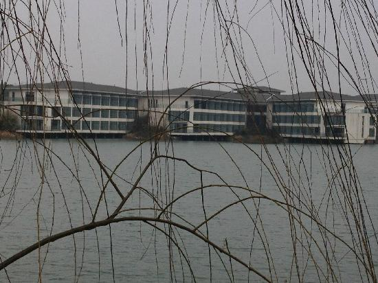 The Purple Palace Nanjing : View3