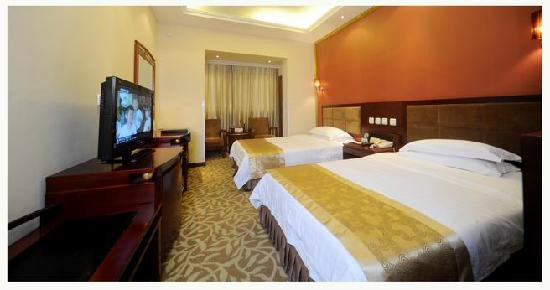 Photo of You Dian Hotel Chengdu