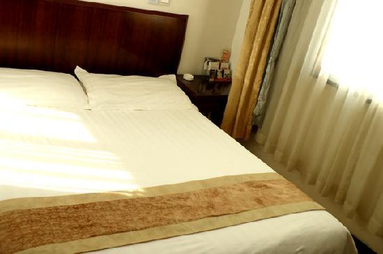 Junhang Holiday Hotel : 特价房