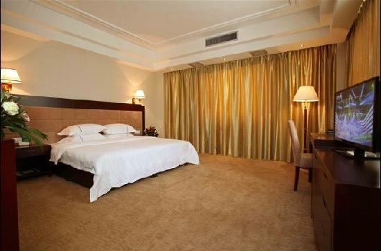 Vienna Hotel Guangxi Yangshuo