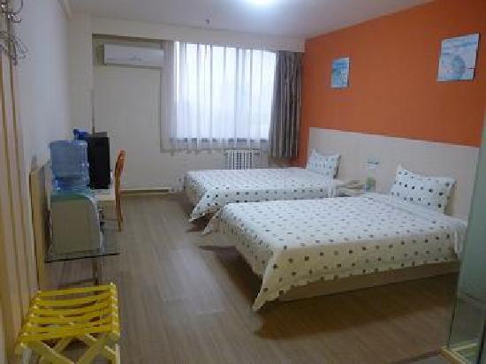 Eaka Hotel Shijiazhuang Xingshan Mansion