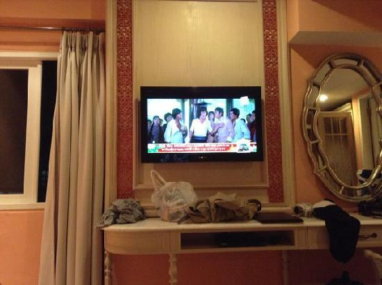 Salil Hotel Sukhumvit Soi 11: 6