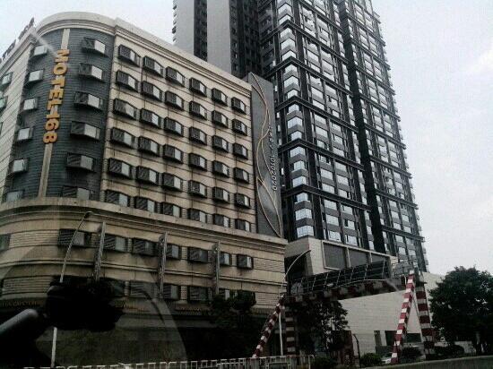 Home Inn Zhongshan Lihe Squar Xingzhongdao