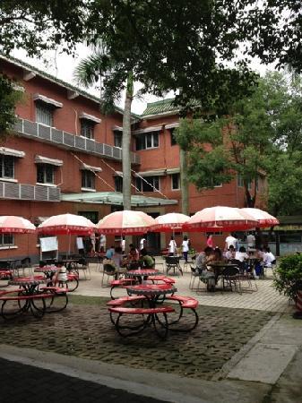 Nan CaoPing Western Restaurant