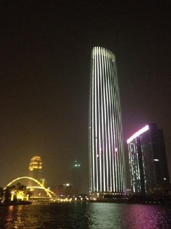 Jinta International Xinyueyuan Hotel Apartment