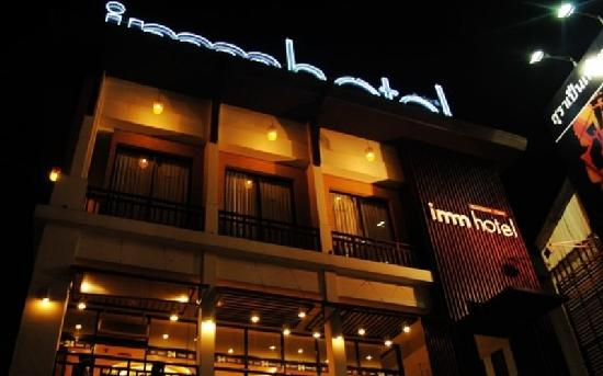 Imm Hotel Thaphae Chiang Mai: Imm Thaphae Chiang Mai Hotel