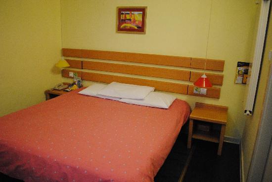 Home Inn (Tianjin Tanggu): 照片描述