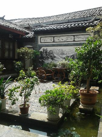Xihe Yaju Inn: 和谐