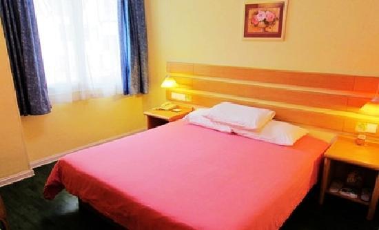 Home Inn (Nanning Dongge Road): 酒店商务大床房