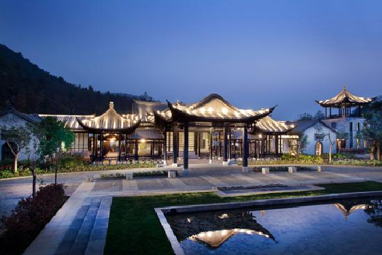 Angsana Tengchong Hot Spring Village