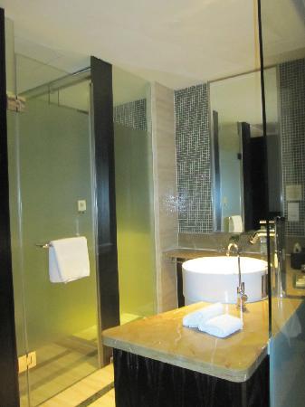Vanwarm Hotel: fangjian