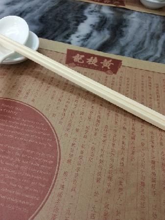 Wong Chi Kei (Macau Old Shop): 店铺发迹介绍