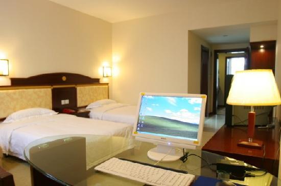 Happiness Land Hotel