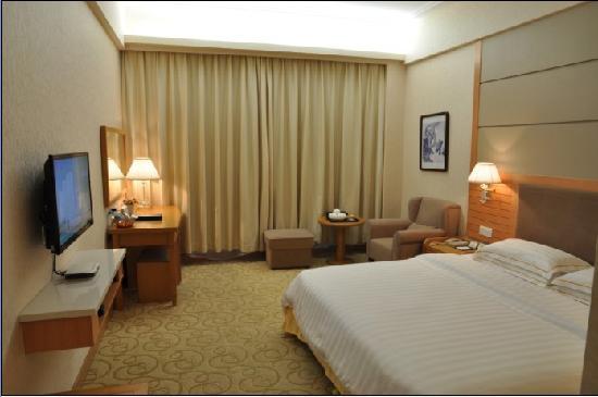 Garden Hotel Shantou: 照片描述