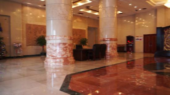Te Mei Si Hotel: 照片描述