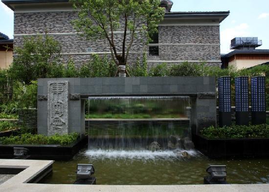 Hubin Keshe: 酒店外景2