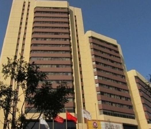 Poly Plaza Hotel: 楼