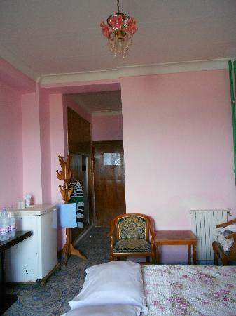 Hotel Grand Adghir: room