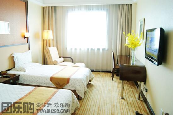 Xiangyuan Binguan: 标准间