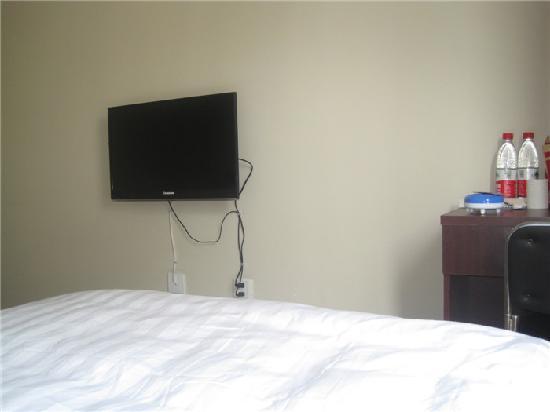 Yalexuan Hotel