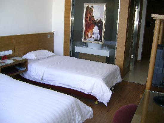 Xingyun Xinzuo Hotel