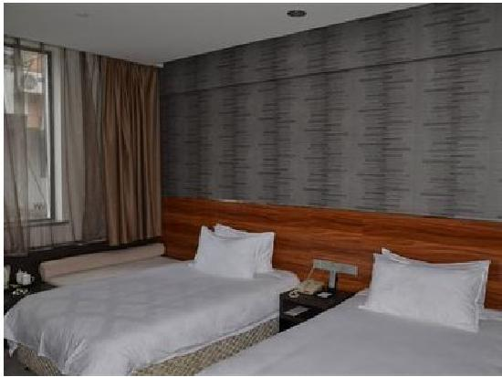 Gunandu WuDzhen Hotel