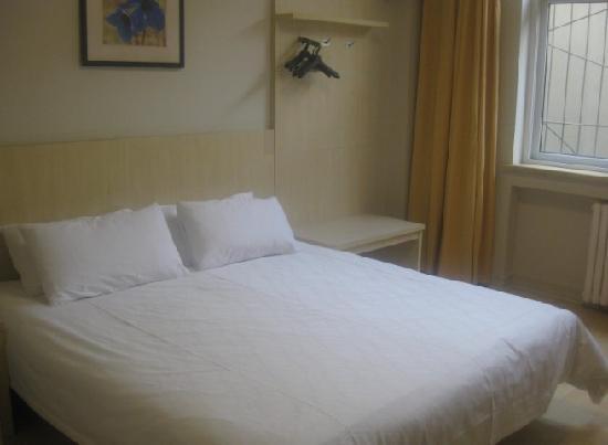 Eaka 365 Hotel Shijiazhuang Hezuo Road