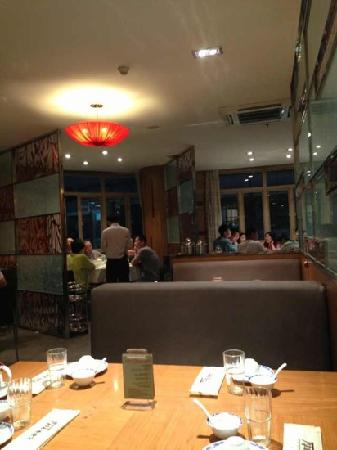 How Way Restaurant (Tian Yao Qiao Road)