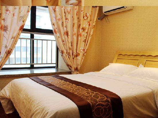 Bedoom Apartment Hotel