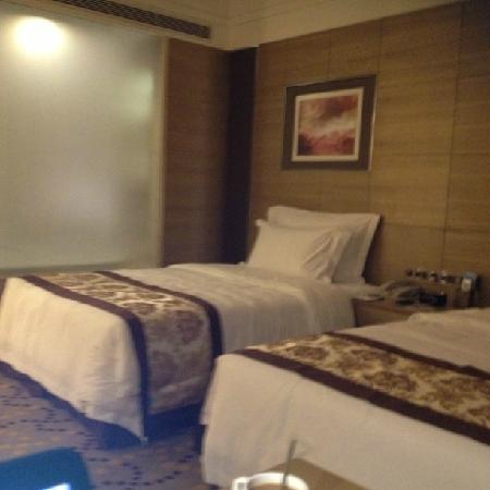 Baixiang Shiji Hotel