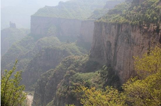 Taihang Mountain: 太行山