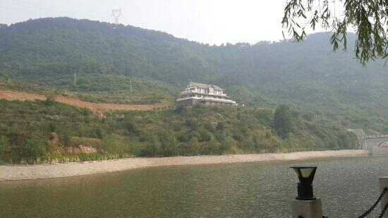 Pingding County, China: 药林寺