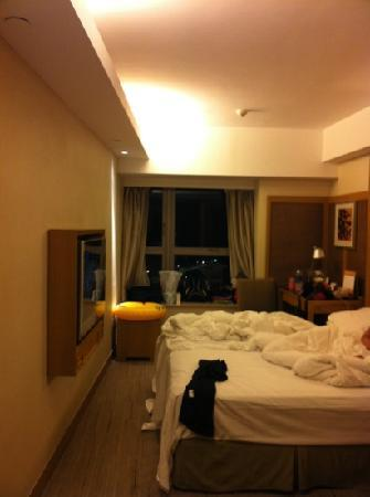 Royal View Hotel: 房间