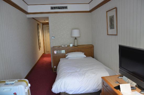 Nara Hotel: 卫浴