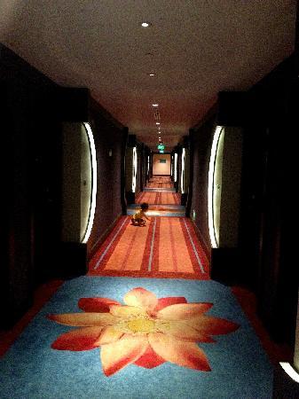 Resorts World Sentosa - Festive Hotel: 酒店