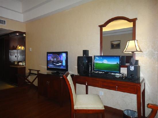 Vienna Hotel Shenzhen Yinhu Coach Station: 照片描述