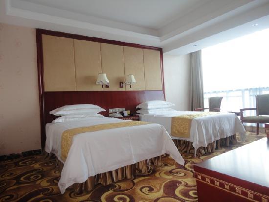 Vienna Hotel Foshan Ranmin Road