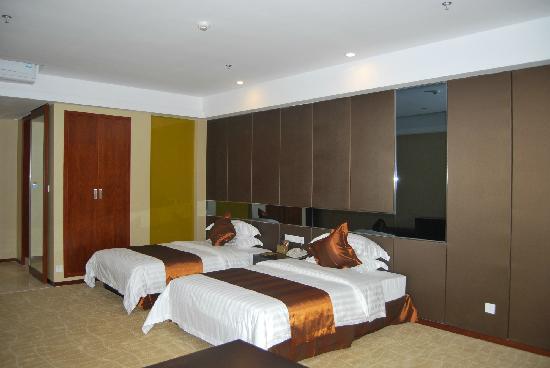 Wenteya Hotel