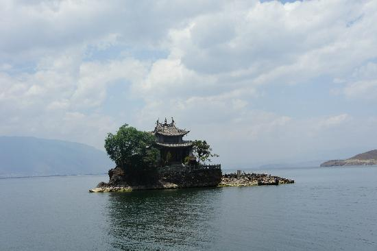 Little Putuo Island: 1